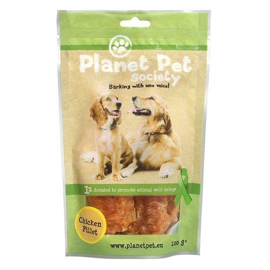 Planet Pet Society Chicken Fillet (400 g)