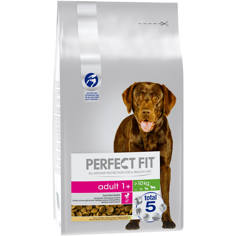 Koiranruoka Kana Yli 10kg Painaville Aikuisille Koirille - 30% alennus