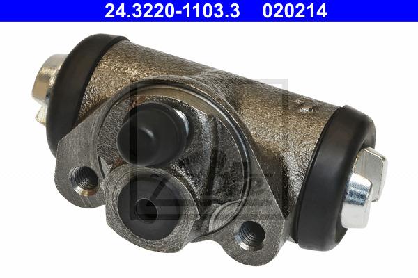 Jarrusylinteri ATE 24.3220-1103.3