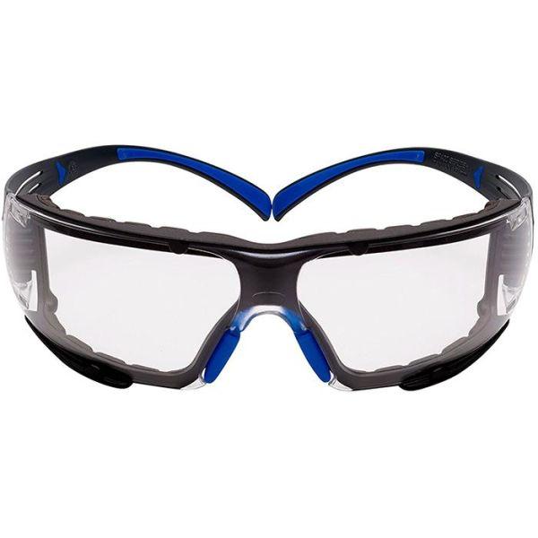 3M SF401SGAF-BLU-F Vernebriller