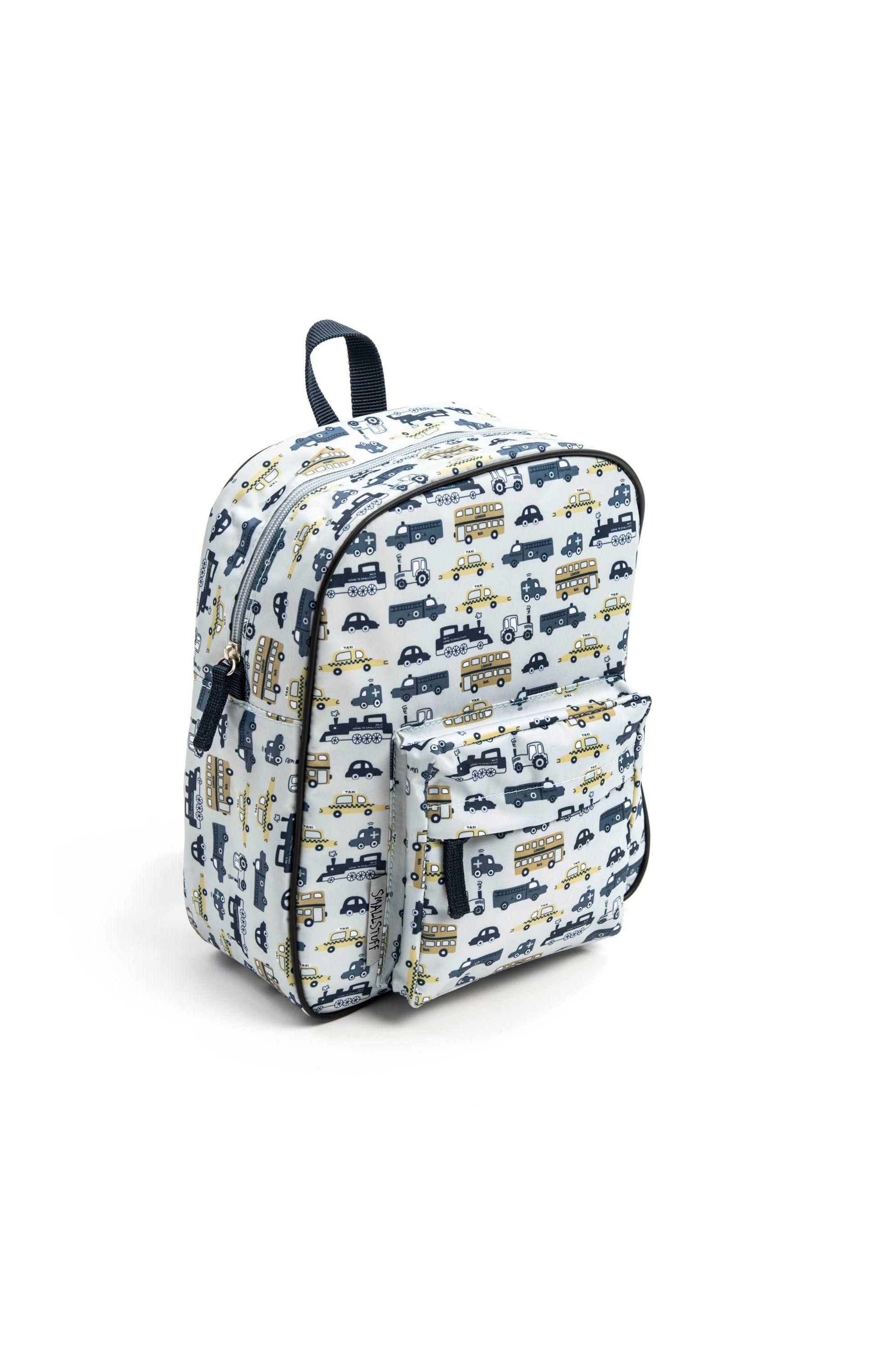 Smallstuff - Small Backpack - Auto (83001-23)
