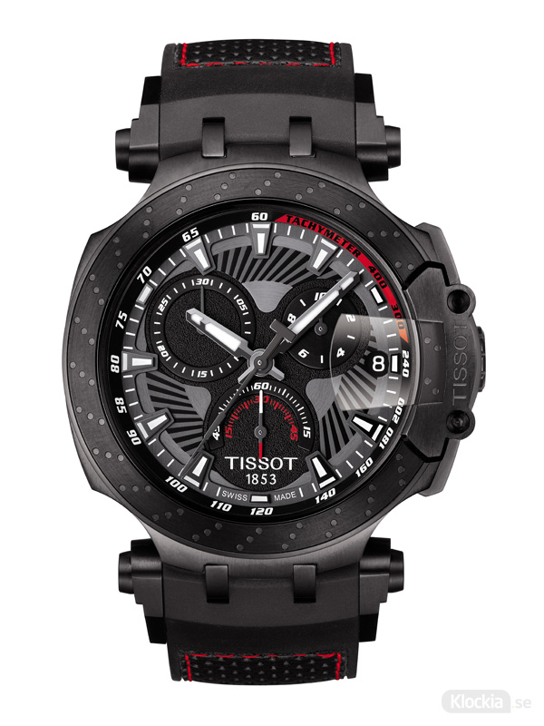 TISSOT T-Race Chronograph Special Edition T115.417.37.061.04