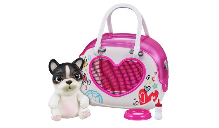 Little Live Pets - OMG Pets Playset (40-00614)