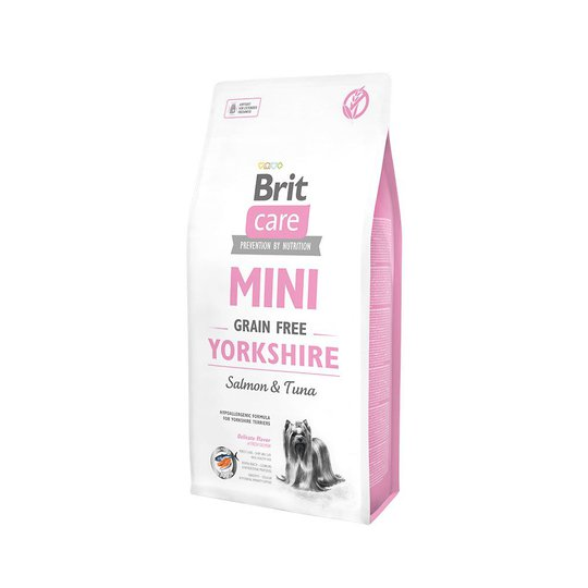 Brit Care Mini Grain Free Yorkshire (7 kg)