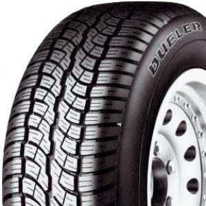 Bridgestone Dueler H/T 687 225/65HR17 102H