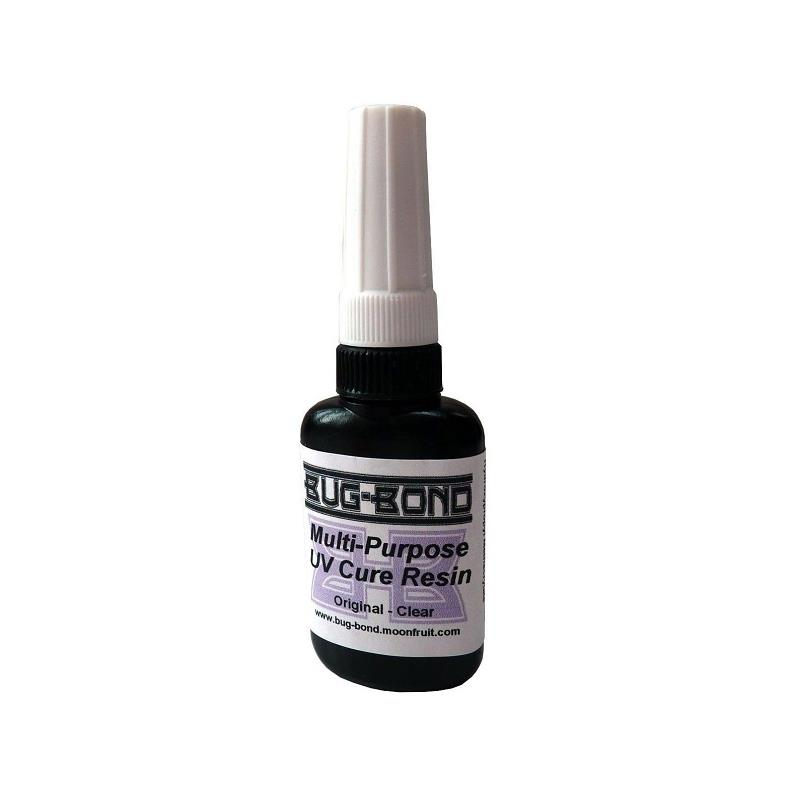 Bug-Bond Original UV Resin