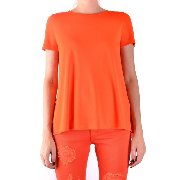 Dondup Women's T-Shirt Coral 164218 - coral S