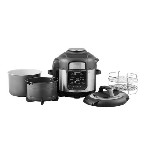 Ninja Op500eu Multicookers - Svart/silver