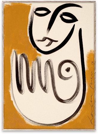 Donner Poster 50x70 cm