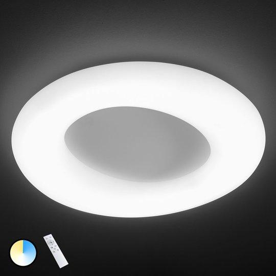 Säädettävä LED-kattovalaisin County, Ø 91 cm