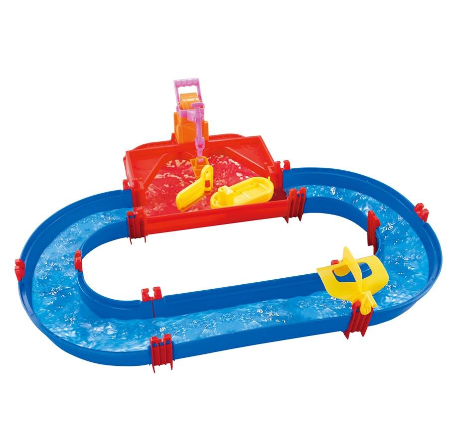 Spring Summer - Water Track set 74 x 85 cm (302209)