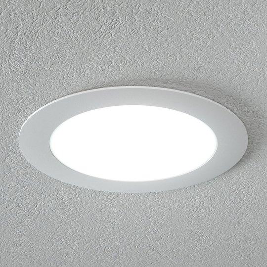 Arcchio Xavian -LED-uppovalo 3 000 K 19 cm