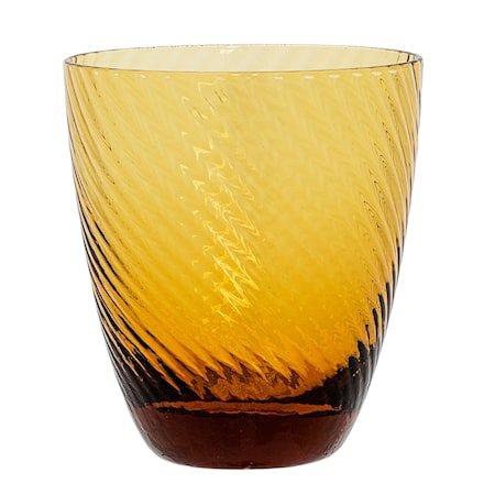 Lyslykt Glass 8,5x9,5 cm