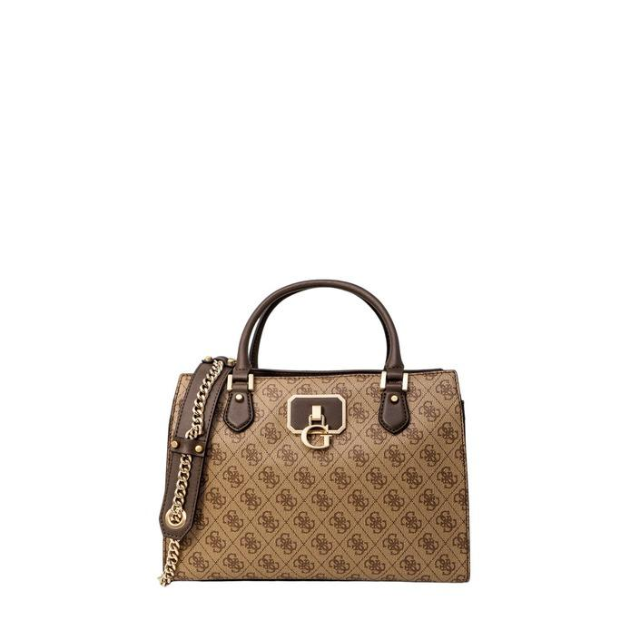 Guess Women's Handbag Brown 305623 - brown UNICA