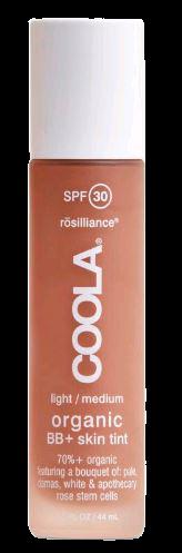 Coola - Mineral Rosilliance BB+ Cream SPF 30 - Light/Medium