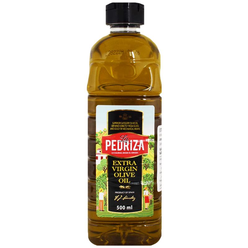 Olivolja 500ml - 37% rabatt
