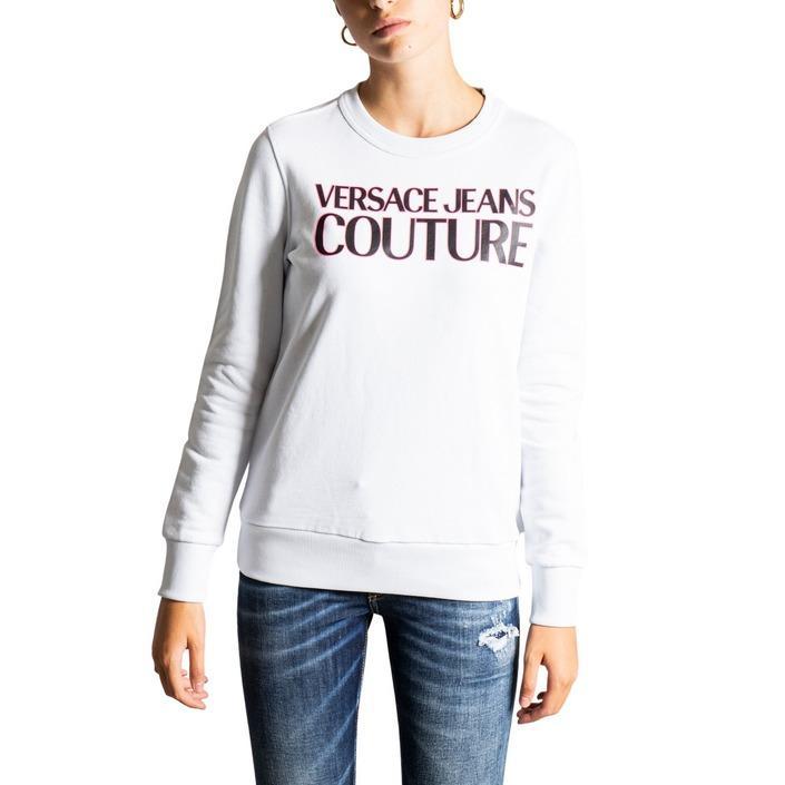 Versace Jeans Couture Women's Sweatshirts White 321181 - white XS