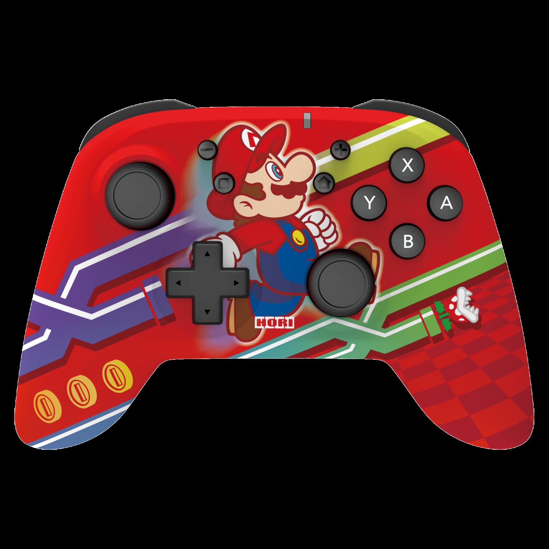 HORI Wireless Horipad - Mario IML