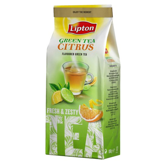 Te Citrus - 54% rabatt