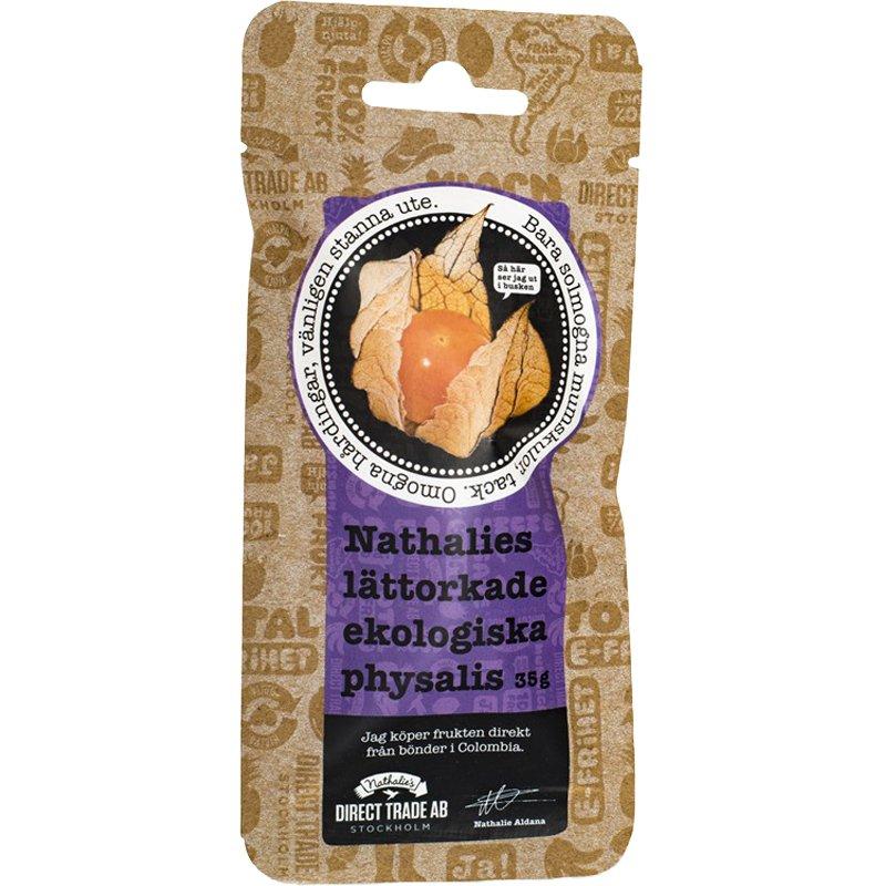 Physalis Torkad 35g - 61% rabatt