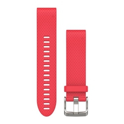 Garmin Quickfit 20Mm-Klockarmband Pink