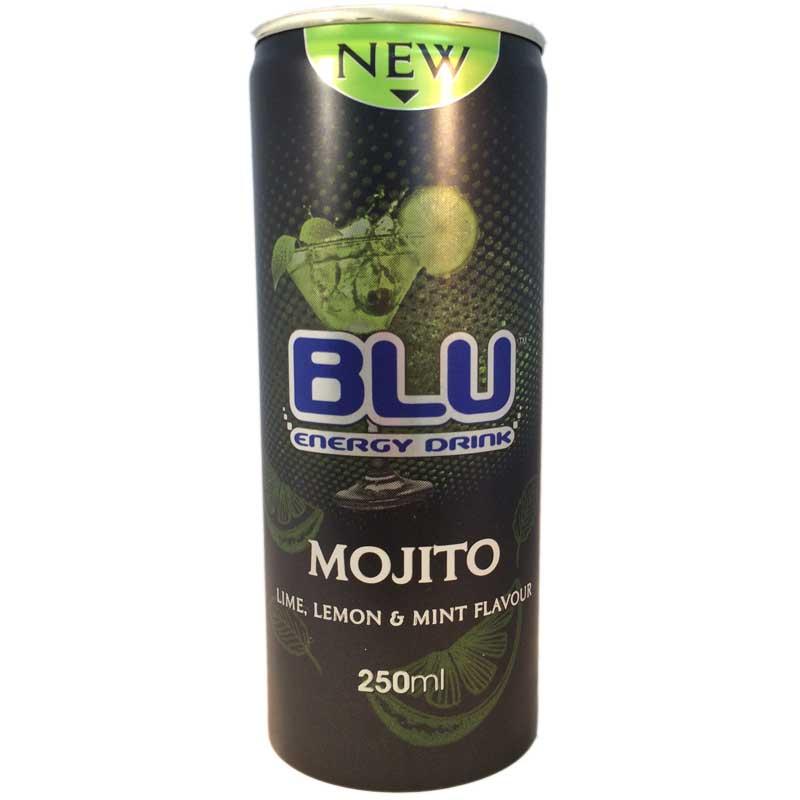 BLU energy Mojito - 49% rabatt