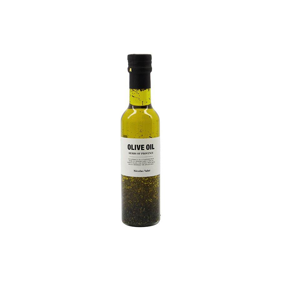 Nicolas Vahè Olivenolje Herbs De Provence