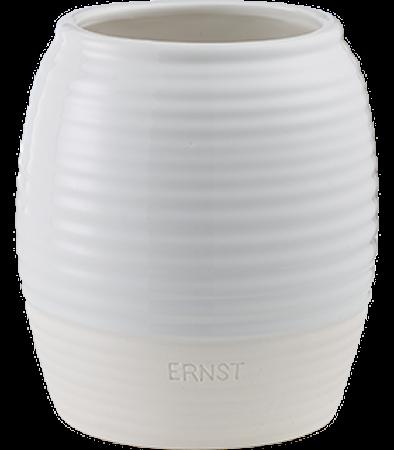 Vase med matt bunn – 16 cm