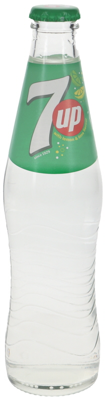 7up Citron & Lime - 22% rabatt