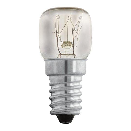 Halogeeni-uunilamppu E14 T22 15W 2 200 K