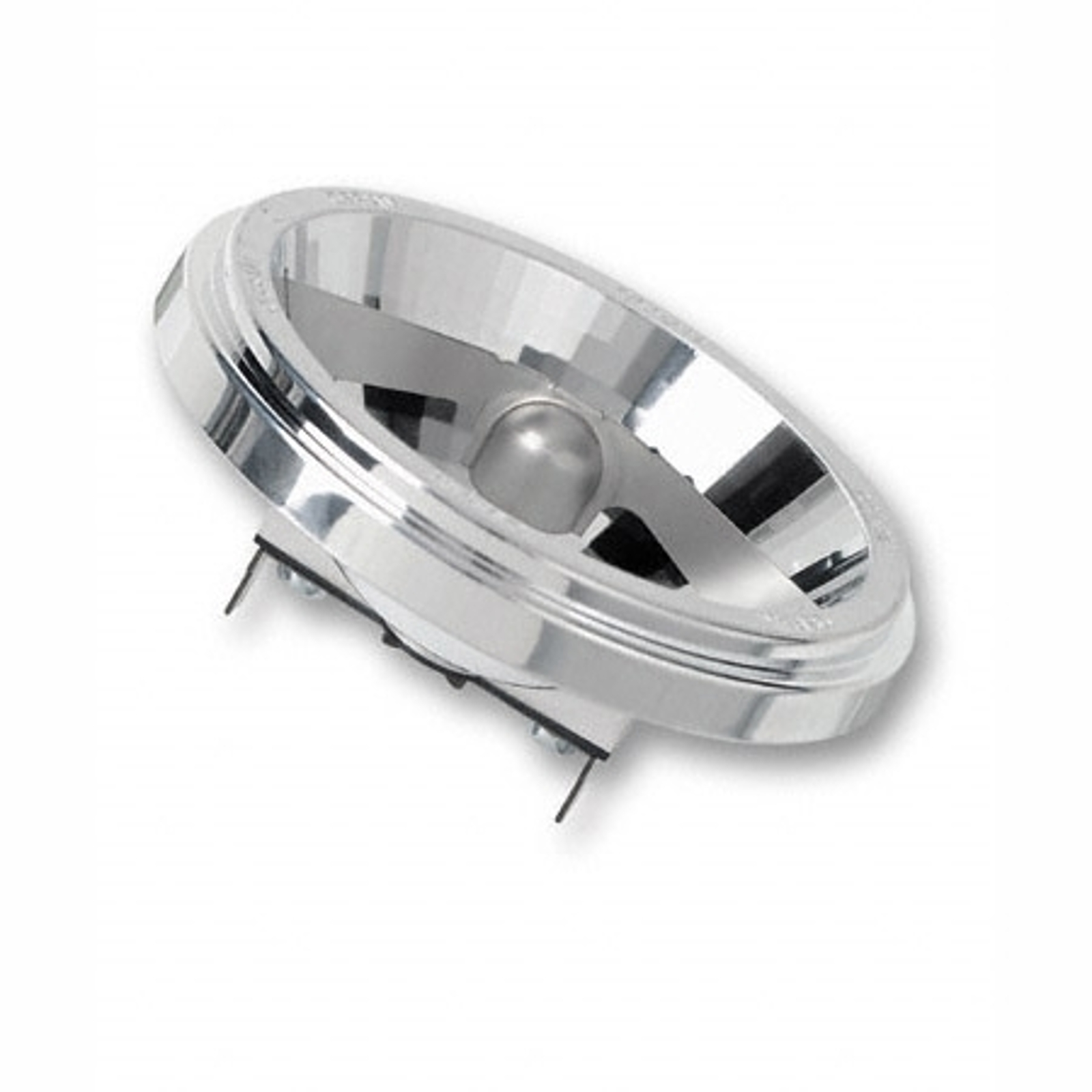 G53 50 W 24° Heijastinlamppu HALOSPOT 111