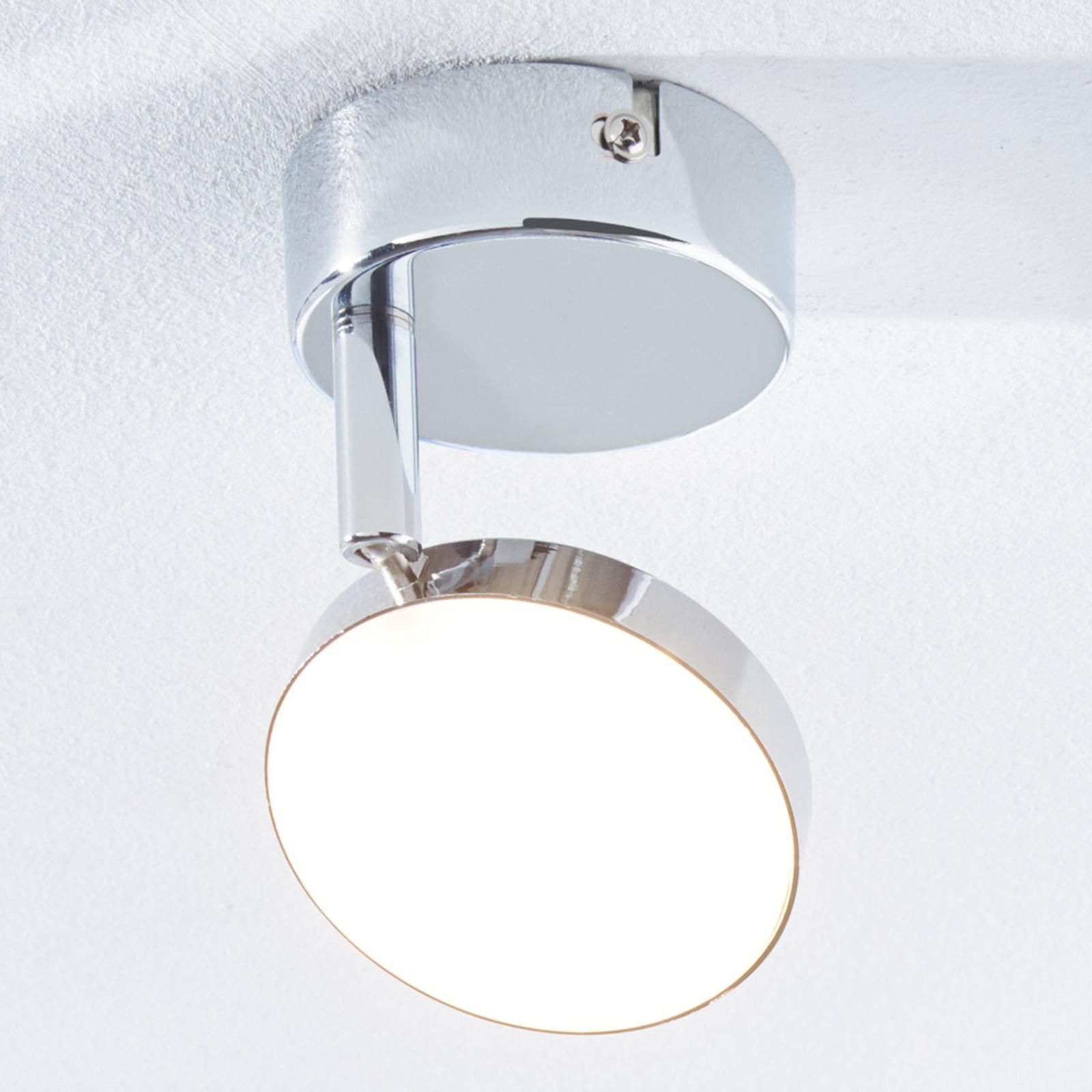 LED-kohdevalaisin Keylan, 1-lamppuinen