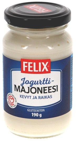 Majonnäs Yoghurt - 43% rabatt