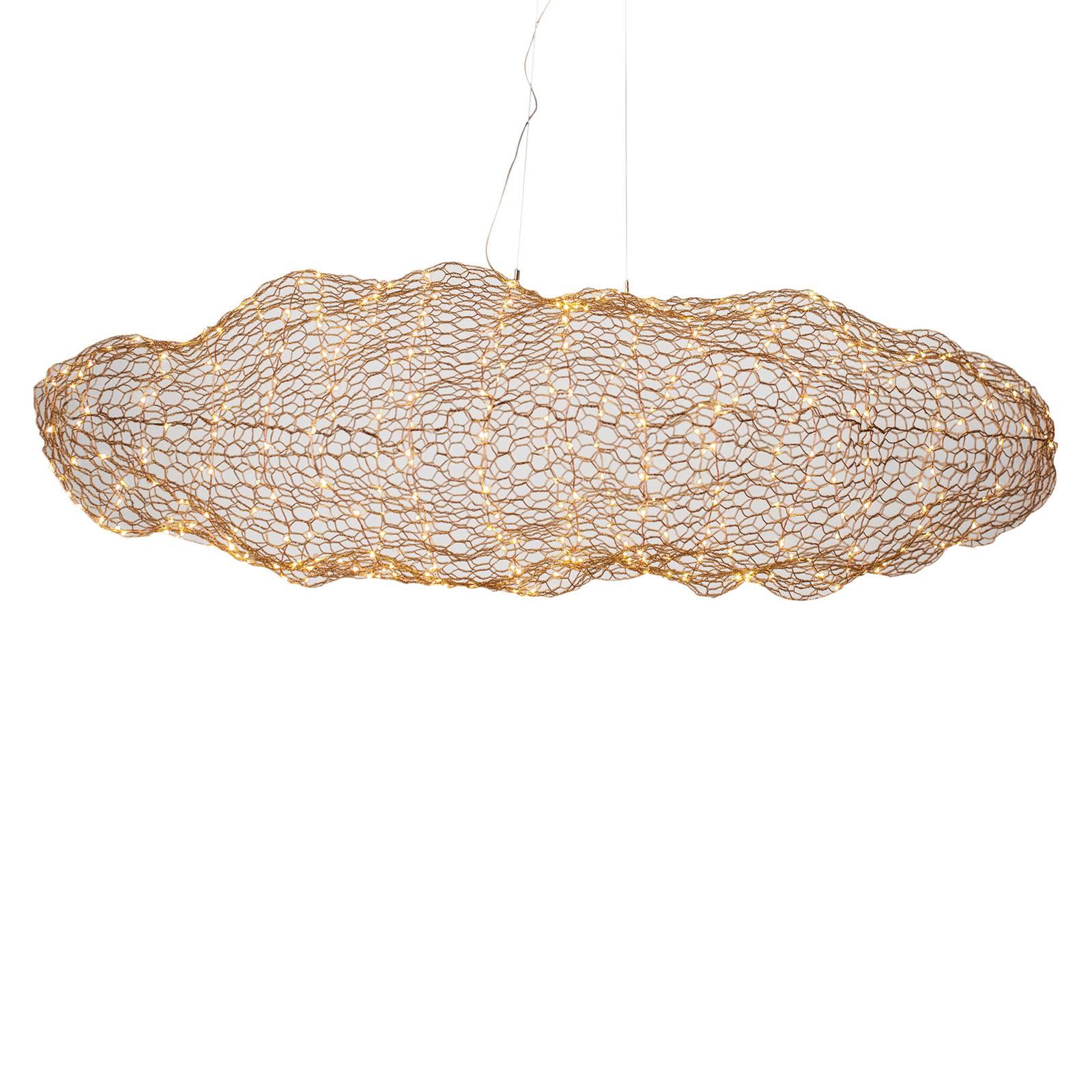 By Rydéns Hayden LED-riippuvalaisin, 115 cm
