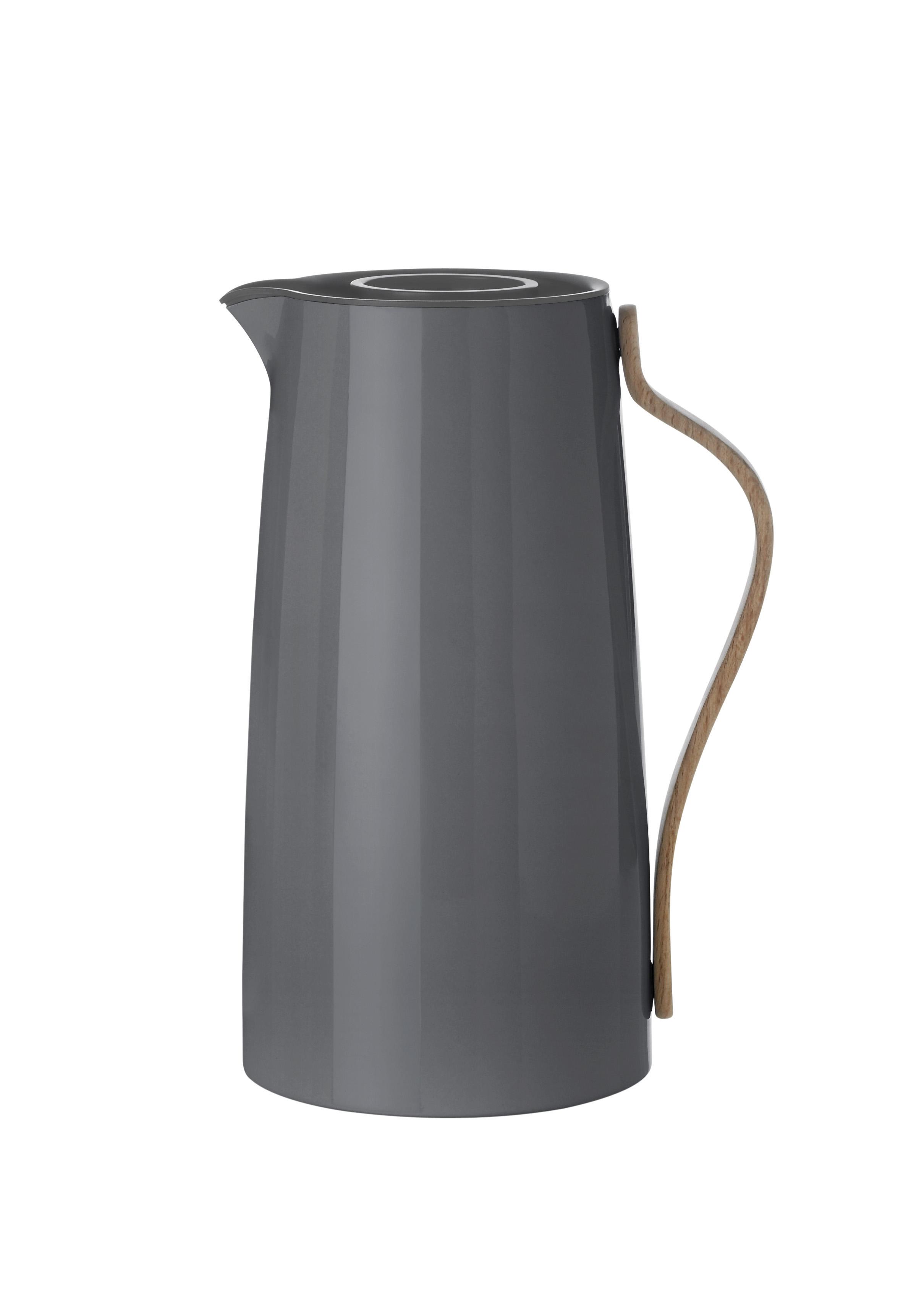 Stelton - Emma Coffee Thermo 1,2 L - Grey ( x-200-1 )