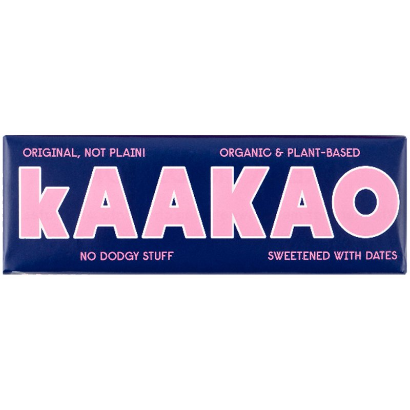 Luomu Kaakao Original - 30% alennus