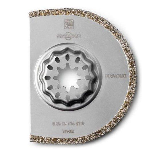 Fein 456818 Timanttisegmenttisahanterä 63mm 1 kpl:n pakkaus