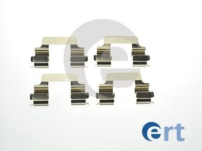 Tarvikesarja, jarrupala ERT 420052