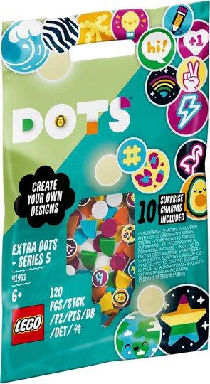 LEGO DOTS 41932 Ekstra DOTS – serie 5