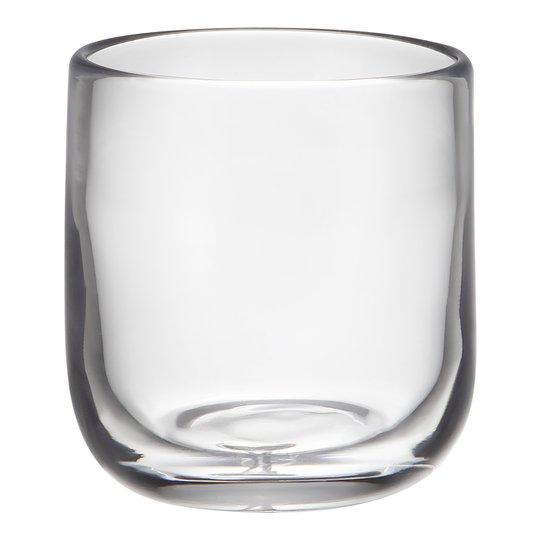Table Top Stories - Celebration Ljuslykta Glas 7,5 cm Klar