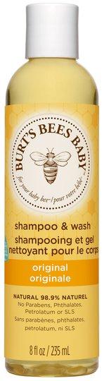 Burt's Bees Baby Bee Shampoo & Kroppssåpe