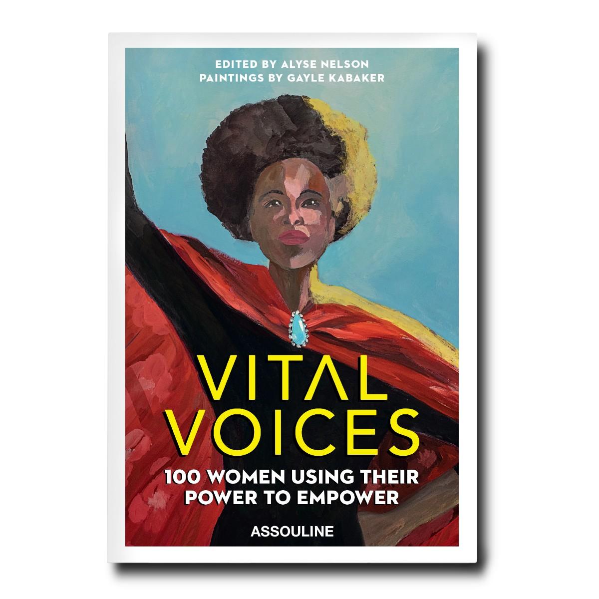 Assouline I Vital voices