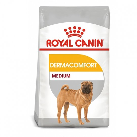 Royal Canin Medium Dermacomfort (3 kg)