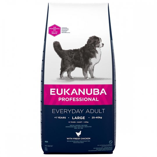 Eukanuba Everyday Adult Large