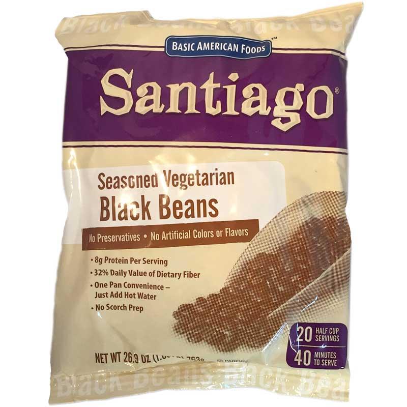 Blackbeans - 42% rabatt