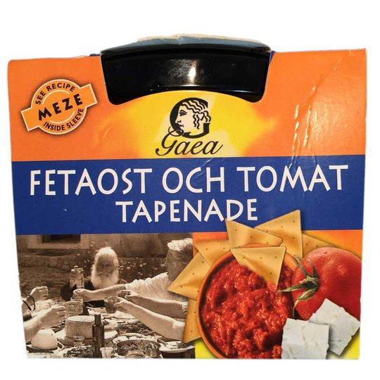 Tapenade Fetaost och Tomat - 67% rabatt