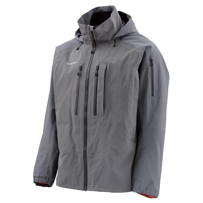 Simms G4 Pro Jacket XXL Slate