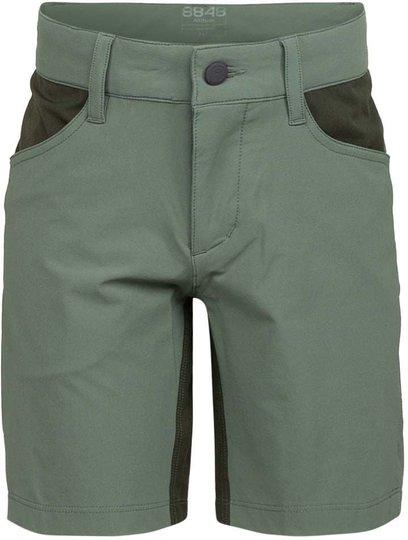 8848 Altitude Cenon JR Outdoor Shorts, Thyme, 120