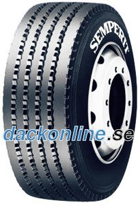 Semperit M422 Trailer-Steel ( 7.50 R15 135/133G 10PR Dubbel märkning 134/132J )