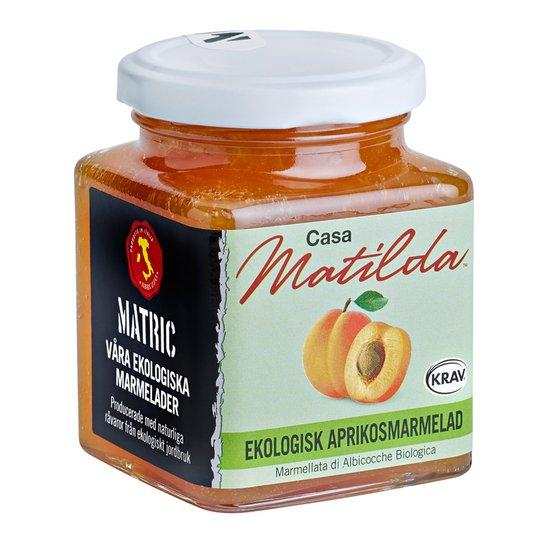 Marmelad Aprikos - 49% rabatt